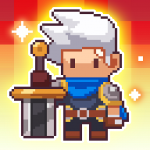 Idle RPG – The Game is Bugged! – Pixel Guardian 1.15.80 Category :Role(Mod)