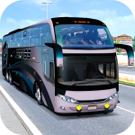Impossible Bus Stunt Driving: Offraod Bus Driving 1.0 (Mod)