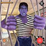 Incredible Monster: Superhero Prison Escape Games 1.4.4 (Mod)