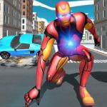 Iron Superhero War – Superhero Games 1.15 (Mod)