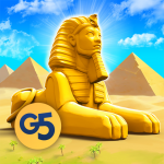 Jewels of Egypt Gems & Jewels Match-3 Puzzle Game  1.13.1300 (Mod)