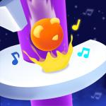 Jump Ball : EDM Helix Tiles! 2.1.3 (Mod)