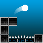 Jump Ball Quest  1.3.7 (Mod)