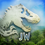 Jurassic World™: The Game  1.51.3 (Mod)
