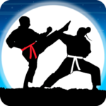 Karate Fighter : Real battles 16 (Mod)