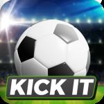 Kick it – Paper Soccer 17 (Mod)