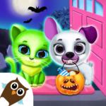 Kiki & Fifi Halloween Salon – Scary Pet Makeover 5.0.11505 (Mod)