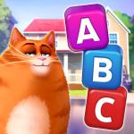Kitty Scramble: Word Stacks 1.199.3  (Mod)