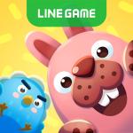 LINE ポコパンタウン-うさぎのポコタと癒し系まちづくり!爽快ワンタップパズルゲーム 4.1.2 (Mod)