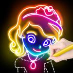 Learn to Draw Princess 1.0.24(Mod)