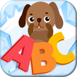 Learn to Read & Save Animals, English Phonics ABC 4.4 (Mod)