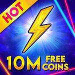 Lightning Link Casino: Free Vegas Slots! 10M Bonus  (Mod)