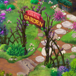 Lily's Garden 1.81.0(Mod)