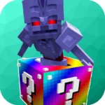 Lucky Block mod 81.5 (Mod)