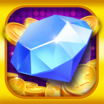 Lucky Diamond – Jewel Blast Puzzle Game to Big Win 1.1.8 (Mod)