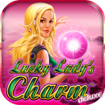 Lucky Lady's Charm Deluxe Casino Slot  5.29.0 (Mod)