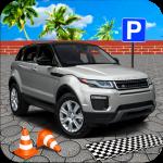 Luxury Prado Jeep Spooky Stunt Parking Range Rover 0.1 (Mod)