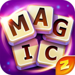 Magic Word – Find & Connect Words from Letters 1.9.3 (Mod)