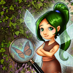 Magical Lands: A Hidden Object Adventure  1.1.85b (Mod)