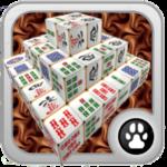 Mahjong 3D Cube Solitaire  1.0.4 (Mod)