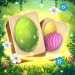 Mahjong Spring Solitaire: Easter Journey 1.0.17 (Mod)