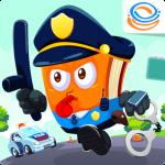 Marbel Police Station 5.0.1 (Mod)