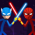 Mask of Stick: Superhero 1.0.4 (Mod)