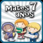 Matemáticas 7 años 1.0.22 (Mod)