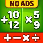Math Games – Addition, Subtraction, Multiplication 1.0.1 (Mod)