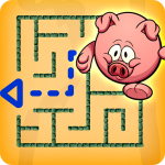 Maze game – Kids puzzle & educational game 3.2.1 (Mod)