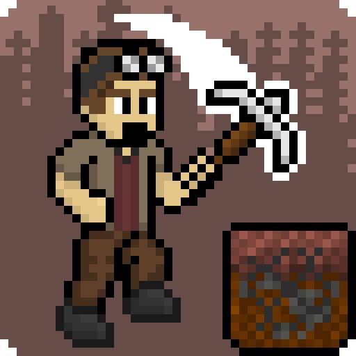Miner World : Grow Miner 0.1.8 (Mod)
