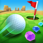 Mini Golf King – Multiplayer Game 3.29 (Mod)