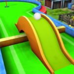 Mini Golf Rivals – Cartoon Forest Golf Stars Clash 3.6 (Mod)