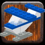 Mini figures with bricks 3.5 (Mod)