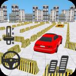 Modern Car Parking Simulator – Car Driving Games  4.9 (Mod)