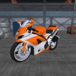 Modern Crazy Motor Bike Tricky Stunt Game 1.0 (Mod)
