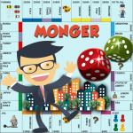 Monger-Free Business Dice Board Game 2.0.4 (Mod)
