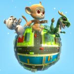 Monkey Run 1.1.9 (Mod)