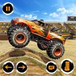 Monster Truck Derby Destruction Simulator 2020 2.3 (Mod)