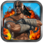 Mortal Deadly Street Fighting Game  (Mod)
