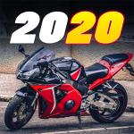Motor Tour Bike game Moto World  1.2.5 (Mod)