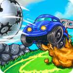 Motorball 1.0.27 (Mod)
