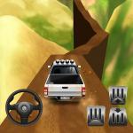 Mountain Climb 4×4 : Offroad Car Drive 6.6   (Mod)