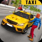 Multi-Level Taxi car Parking : Driving School 1.0 (Mod)