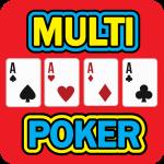 Multi Video Poker 1.5.2 (Mod)