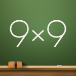 Multiplication table (Math, Brain Training Apps)  1.5.1 (Mod)