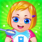 My Baby Food Cooking Game  1.23 (Mod)