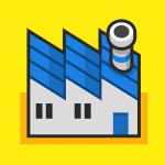 My Factory Tycoon – Idle Game 1.2.1.2.88c (Mod)
