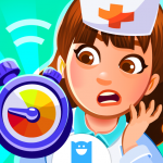 My Hospital Doctor Game  1.22 (Mod)