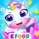 My Little Unicorn: Games for Girls  1.8 (Mod)